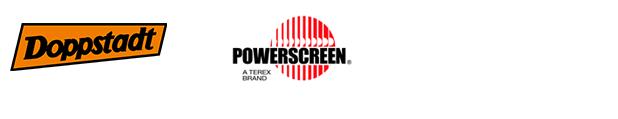 powerscreen doppstadt